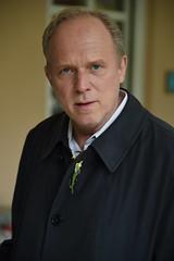 Ulrich Tukur (Starcadet) Tags: bergman nele zdf neuhaus krimi badhomburg schauspieler woll filmdreh tukur settermin taunuskrimi