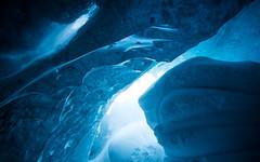 (dawvon) Tags: vatnajökullnationalpark iceland season breiðamerkurjökull landscape winter travel icecave suðurland nature nordic snow glacier europe vatnajökull ice breiðamerkurjökullglacier lýðveldiðísland republicoficeland southernregion vatnajökullglacier ísland east