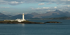 Lismore lighthouse_2 (jmachoo) Tags: sea lighthouse seascape architecture loch lismore