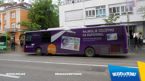 Info Media Group - Komercijalna banka, BUS Outdoor Advertising, Banja Luka 05-2016 (5)
