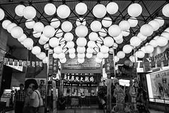 Sunbeam Theatre (Wilson Au   ) Tags: blackandwhite monochrome hongkong  northpoint   ef2485mmf3545usm sunbeamtheatre eos5dmarkiii