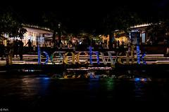 Beachwalk Shopping Centre (suypich) Tags: bali indonesia asia color life travel fujifilm xf35mmf2 xpro2 xf16mmf14 beach nightlife kuta