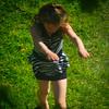 Sleepwalking (Arthur Koek) Tags: sleepwalking girl bare legs arms grass harderwijk veluwe gelderland thenetherlands
