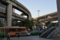 DSC_7603 (Kent MacElwee) Tags: thailand asia southeastasia seasia bangkok bkk freeway skytrain