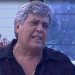 "Aos 62 anos, Sidney Magal assume os cabelos grisalhos: ""Cansei de pintar"""