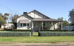 40 Manildra, Narromine NSW