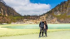 Kawah Putih 4 (JD_Rocks) Tags: indonesia volcano java bandung kawahputih volcaniclake pacificringoffire sulpherlake
