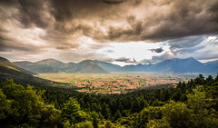 (SotirisS.) Tags: clouds canon landscape wide sharp greece 28 6d 14mm samyang