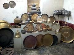 Dhamrai Metal Crafts Workshop