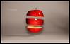 Apple Float (J Michael Hamon) Tags: camera red apple fruit lens nikon slice micro 40mm sliced nikkor float trickphotography hover specialeffect levitate hamon d3200 photoborder