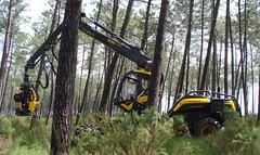 Forexpo 2016 (5) (TrelleborgAgri) Tags: forestry twin tires trelleborg skidder t480 forexpo t440