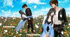 i'll be here waiting for you (misa kierstrider) Tags: cosplay finalfantasy squall rinoa spirit blueberry collabor88 ayashi tsg