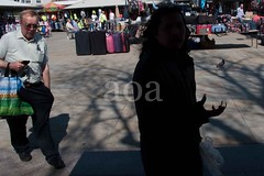 G22_0237 (bandashing) Tags: street light shadow england people black sunshine shopping dark manchester long market stall dirty hyde shade fingernails civicsquare fumanchu sylhet bangladesh claws mentalhealth socialdocumentary aoa tameside bandashing akhtarowaisahmed