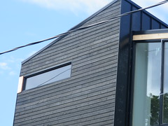 MODERN HOUSE (TORONTO ROOFING.ca) Tags: house toronto standing copper neo seam metals roofing agway mdern fraserwood