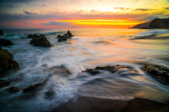 Fine Art Nature Photography: Sony A7RII Epic Big Sur Seascape Sunset! Elliot McGucken 45EPIC Fine Art Landscape Photography (45SURF Hero's Odyssey Mythology Landscapes & Godde) Tags: sunset seascape art nature zeiss lens t landscape outdoors photography big angle photos sony fine wide carl sur fe elliot za epic f4 a7 oss 1635mm mcgucken variotessar a7r a72 sel1635z a7rii a7r2 45epic