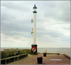 Navigation Tower . (** Janets Photos **) Tags: uk navigation bridlington harbours eastyorkshire