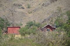 Temperance Creek ranch II (Who am I today?) Tags: idaho snakeriver day20 hellscanyon jetboattour odyssey2015