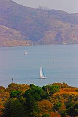 DSC_6650 - Copy (digifotovet) Tags: sanfrancisco california bay boat sail
