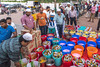 Ramzan Heritage Walk (Velachery Balu) Tags: history chennai ramzan triplicane vincentdsouza kombaianwar ramzanheritagewalk wallajahmosque islamichistoryofchennai