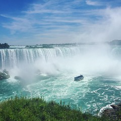 The Power of Nature Compels You (mediafury) Tags: nature niagarafalls canada canadian side buffalo newyork border drone quadcopter djiphantom4 maidofthemist weather colorful catchy color