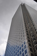 Reaching for the Sky (funkedup1981) Tags: london tall canarywharf londoncity modernbuilding englishcapitalcity