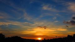 sunset, cloud & sky (aluzee) Tags: sunset sky cloud highway sunsets duke malaysia noedit kuala lumpur mybestshot sunsetview ilovemalaysia mybestsunset tttravel sunsetmadness iskyhub uploaded:by=flickrmobile icsky flickriosapp:filter=nofilter