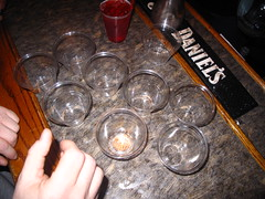 Uh-oh! Shots! (.tanya) Tags: birthday chicago metro birdday timetravelreunuion