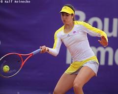 Christina McHale - Internationaux de Strasbourg 03 (RalfReinecke) Tags: tennis wta christinamchale ralfreinecke internationauxdestrasbourg