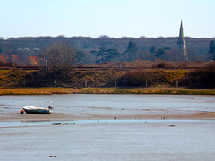 Manningtree marsh (Lauren-Aimee) Tags: marsh johnconstable manningtree
