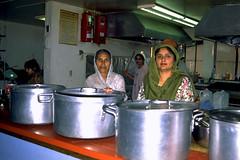 Langar: The Communal Meal