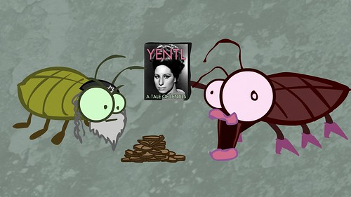 Evil Grin Gift Box Episode 14 - Cancellation Notice: Take Yentl Back to the Video Store