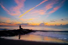 (Jennifer ) Tags: sunrise taiwan  carlzeiss  sunrising  nikond4 carlzeissdistagant21mmf28zf