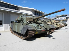 "Centurion Mk.13 (1) • <a style=""font-size:0.8em;"" href=""http://www.flickr.com/photos/81723459@N04/9289587541/"" target=""_blank"">View on Flickr</a>"