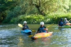 Kaplan Salisbury (STB Student Travel Bureau) Tags: uk sports students sport outdoors kayak outdoor kayaking salisbury active activities