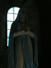 Mary is giving me dignity and purpose (Totus2us.com) Tags: usa love beauty america truth catholic god south faith mary belief christian southern miriam jesuschrist somethingaboutmary avemaria catolico ourlady virgenmaria blessedmother blessedvirgin onzelievevrouw nuestrasenora unserfrau