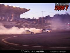 Formula Drift Seattle Throwdown 2013 (C. Campbell) Tags: d top 350 formula practice mustang gt sliding scion essa 86 32 v8 drifting drift 240 forsberg sc300 frs gittin jdmyo everythingdrift