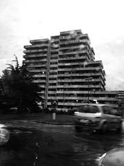 Vele (Sabry Ardore) Tags: auto road street storm water rain italia poor palace crime sail napoli naples tempest pioggia hopeless camorra vele scampia gomorra