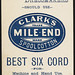 Clark's O.N.T. 36 Spool Cotton [back]