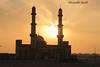 mosque at sunset (alexanderjacob77) Tags: canon landscape canonefs1855 canon1100d