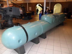 "Italian Two Man Human Torpedo (1) • <a style=""font-size:0.8em;"" href=""http://www.flickr.com/photos/81723459@N04/9712639425/"" target=""_blank"">View on Flickr</a>"