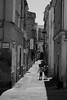 Via San Donato (Jean-Louis Piraux) Tags: sardegna street bnvitadistrada bncitta