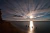 K7_23581 (Bob West) Tags: longexposure moon ontario beach night clouds lakeerie greatlakes moonlight k7 southwestontario bobwest pentax1224