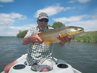 Idaho Fly Fishing Lodge 13