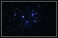Pleiades (FranzDu90) Tags: canon iso f m45 200 astronomy mm 800 astronomie 60d pliades astrometry astrotrac Astrometrydotnet:status=solved tt320xag Astrometrydotnet:id=supernova11485