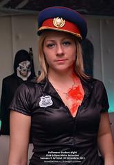 31 Octombrie 2013 » Halloween Student Night