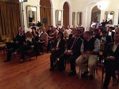 "Conferência ""Portugal no Rumo Certo - OE 2014"" em Faro"