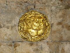 Croatia - Split - Diocletien - 245311 (bellrockman2011) Tags: rome birds architecture roman croatia palace split canna adriatic palace coast diocletien emperor dalmatian diocletiens
