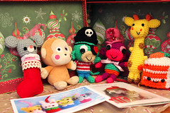 Sugarelf is happiness - The Crew (Ana Camamiel) Tags: christmas wonderful navidad handmade gifts regalos thecoolestthingsever imustbedreaming sugarelf isimplycantbelievehowluckyiam howcanibesolucky sugarelfforpresident isugarelf overthemoonwithhappiness imsohappyitsridiculous themostwonderfulgiftsintheworld