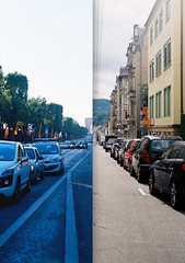 Wunderbar (Through The Eyes Of Bumba) Tags: paris france germany stuttgart champs avenue baden elysees wuttemberg