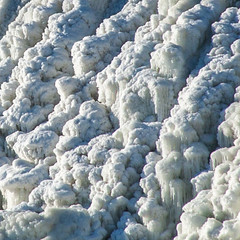 winter ice dam maine brunswick androscoggin topsham fpl floridapowerandlight